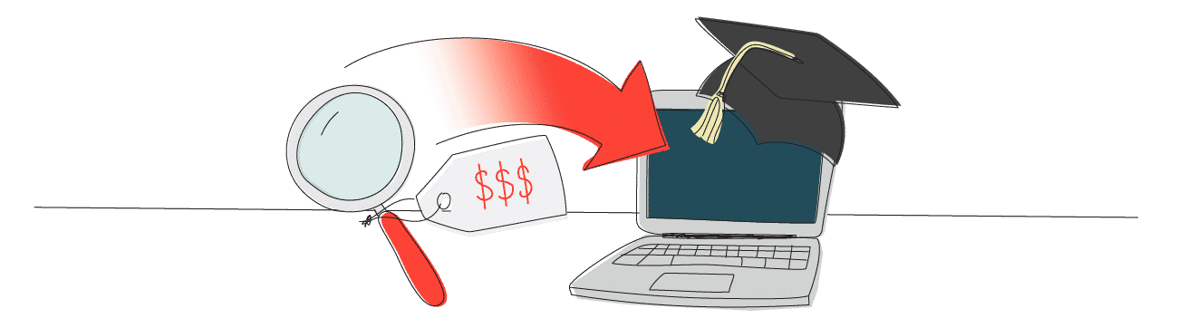 Paid search gives new degree program a strong start