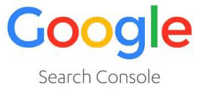 Logo for Google Search Console