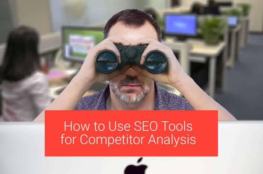 SEO Competitor Analysis Using Ahrefs and SEMRush
