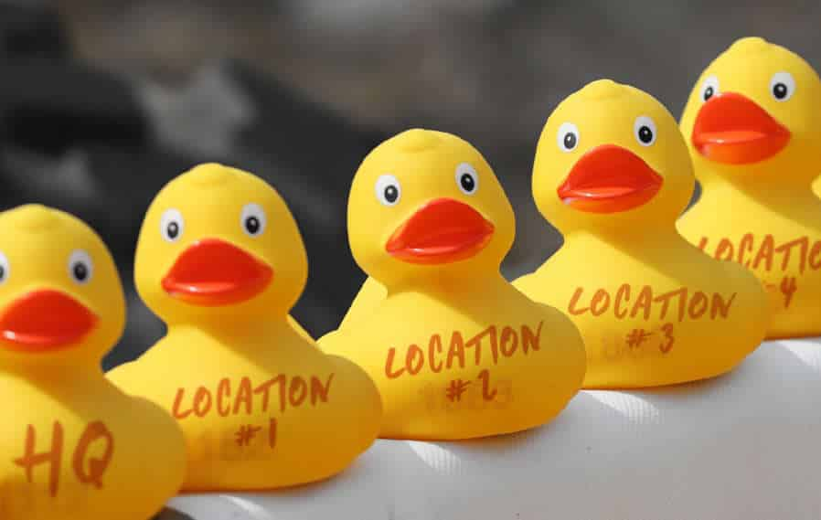 Optimize Location Listings in Google My Business