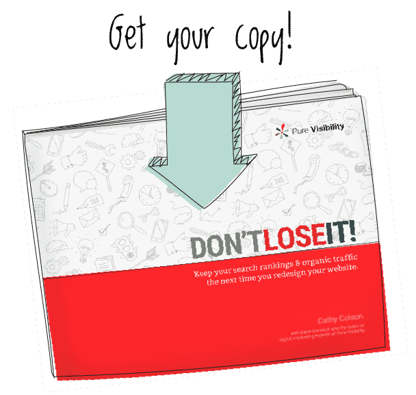 Get your free guide to redesign SEO