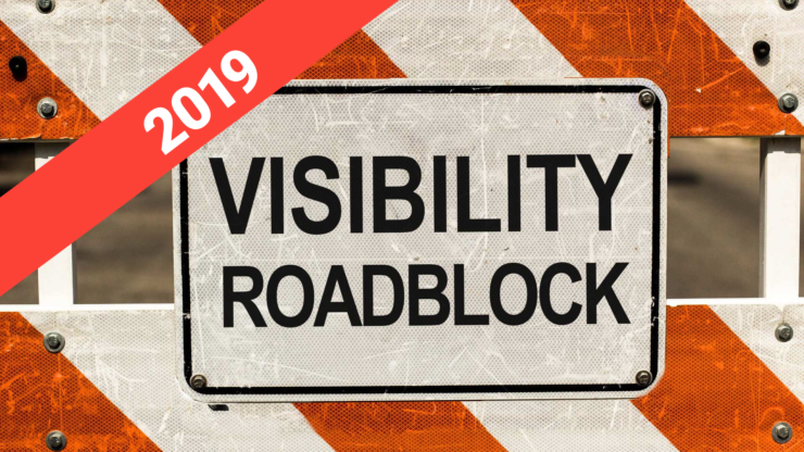 SEO Visibility Roadblocks
