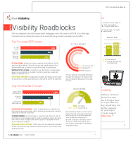 Download Visibility Roadblocks