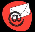 email us for digital marketing newsletter